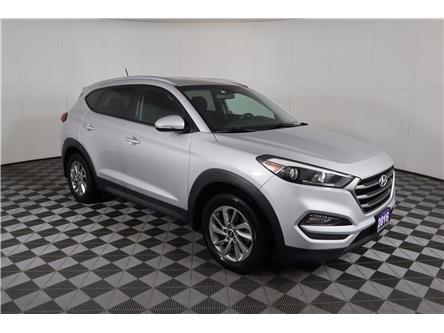 2016 Hyundai Tucson Premium (Stk: 122-009A) in Huntsville - Image 1 of 27