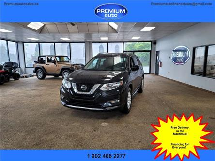 2018 Nissan Rogue SV (Stk: 831198) in Dartmouth - Image 1 of 22