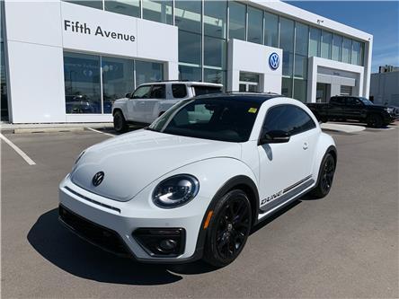 2017 Volkswagen Beetle 1.8 TSI Dune (Stk: 3675) in Calgary - Image 1 of 18