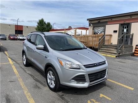 2016 Ford Escape SE (Stk: A21002) in Ottawa - Image 1 of 21
