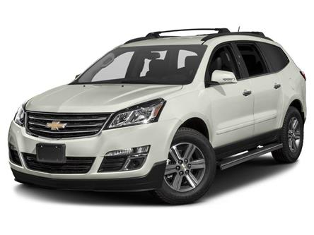 2017 Chevrolet Traverse 2LT (Stk: N34621A) in Penticton - Image 1 of 9