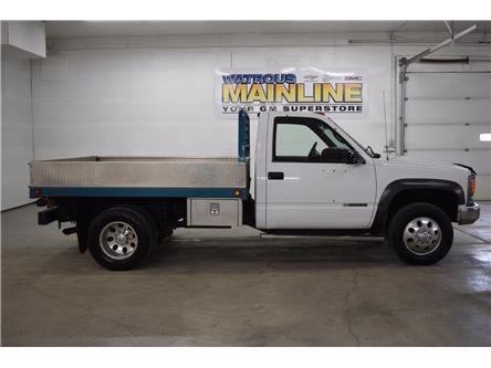 2000 Chevrolet K3500 Chassis  (Stk: M7638A) in Watrous - Image 1 of 30