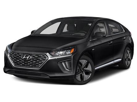 2021 Hyundai Ioniq Hybrid Preferred (Stk: 50406) in Saskatoon - Image 1 of 9