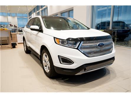 2016 Ford Edge SEL (Stk: V7822) in Saskatoon - Image 1 of 5