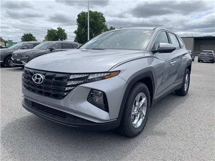 2022 Hyundai Tucson Preferred (Stk: S22058) in Ottawa - Image 1 of 21