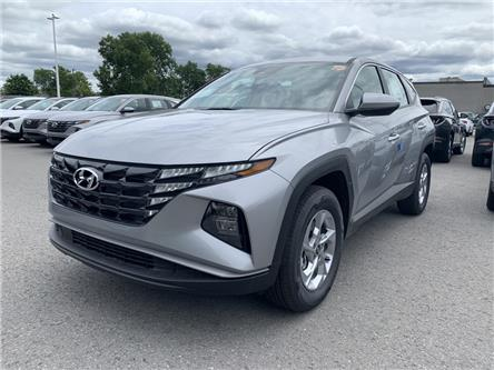 2022 Hyundai Tucson Preferred (Stk: S22060) in Ottawa - Image 1 of 20