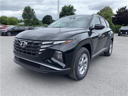 2022 Hyundai Tucson Preferred (Stk: S22065) in Ottawa - Image 1 of 21