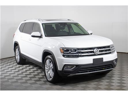 2019 Volkswagen Atlas 3.6 FSI Execline (Stk: X0204A) in London - Image 1 of 29
