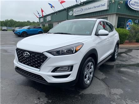 2019 Hyundai Tucson Essential w/Safety Package (Stk: 11091) in Lower Sackville - Image 1 of 13