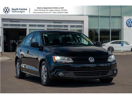 2011 Volkswagen Jetta 2.0L Trendline+ (Stk: 10297A) in Calgary - Image 1 of 31