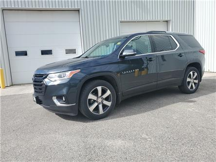 2018 Chevrolet Traverse 3LT (Stk: P21287A) in Timmins - Image 1 of 10