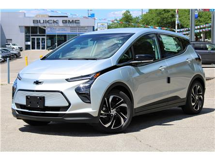 2022 Chevrolet Bolt EV 1LT (Stk: 3203116) in Toronto - Image 1 of 31