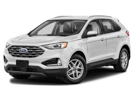 2021 Ford Edge Titanium (Stk: S1377) in St. Thomas - Image 1 of 9