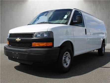 2018 Chevrolet Express 2500 Work Van (Stk: M21-0251P) in Chilliwack - Image 1 of 6