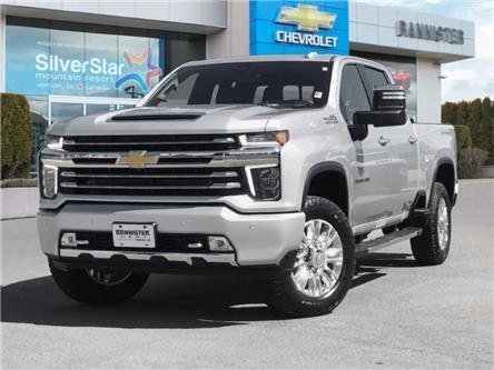 2021 Chevrolet Silverado 3500HD High Country (Stk: 21544A) in Vernon - Image 1 of 26