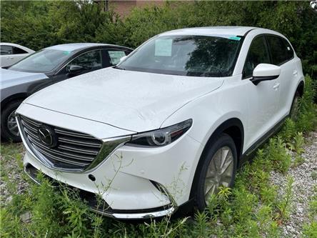 2021 Mazda CX-9  (Stk: 211403) in Toronto - Image 1 of 5