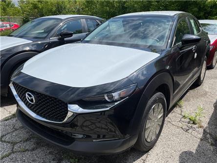 2021 Mazda CX-30 GX (Stk: 211535) in Toronto - Image 1 of 5