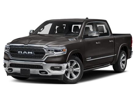 2021 RAM 1500 Limited (Stk: W21138) in Red Deer - Image 1 of 9