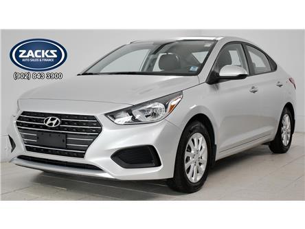 2019 Hyundai Accent  (Stk: 52042) in Truro - Image 1 of 30
