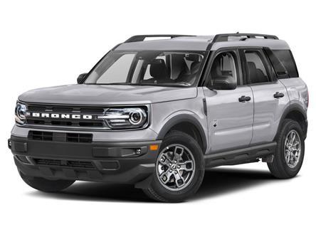 2021 Ford Bronco Sport Big Bend (Stk: SBR7018) in Leamington - Image 1 of 9