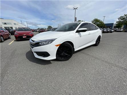 2018 Honda Civic SE (Stk: 59747B) in Ottawa - Image 1 of 17