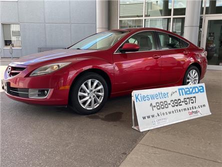 2013 Mazda MAZDA6  (Stk: 37588A) in Kitchener - Image 1 of 26