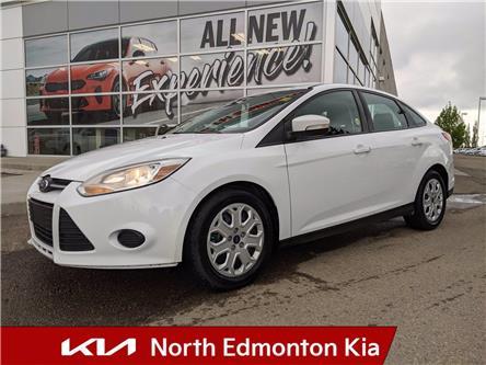 2014 Ford Focus SE (Stk: 21SE4778ZA) in Edmonton - Image 1 of 22