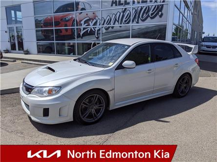 2014 Subaru WRX STI  (Stk: 21SN0136ZA) in Edmonton - Image 1 of 25