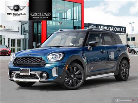 2022 MINI Cooper S Countryman ALL4 (Stk: C938074D) in Oakville - Image 1 of 27