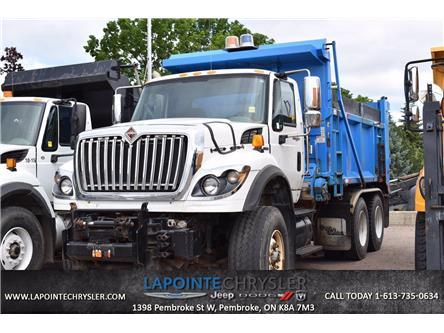 2010 International 7600  (Stk: P3734) in Pembroke - Image 1 of 30