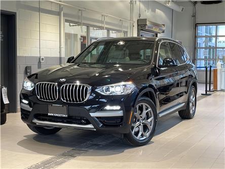 2021 BMW X3 xDrive30i (Stk: 21129) in Kingston - Image 1 of 15
