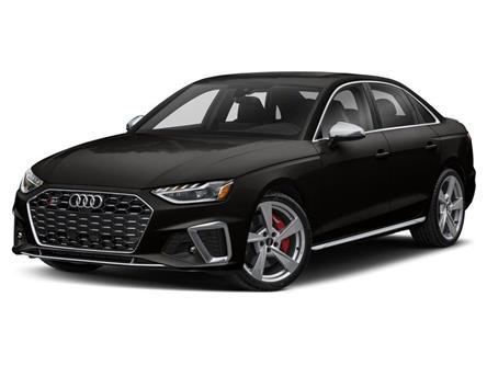 2021 Audi S4 3.0T Technik (Stk: A11014) in Toronto - Image 1 of 9