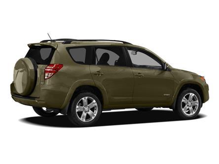 2012 Toyota RAV4 Base (Stk: X5092A) in Charlottetown - Image 1 of 3