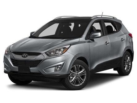 2015 Hyundai Tucson Limited (Stk: H21-0564P) in Chilliwack - Image 1 of 10
