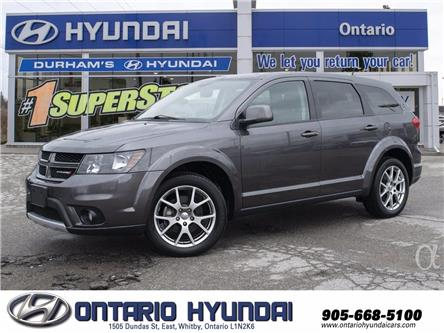 2014 Dodge Journey R/T Rallye (Stk: 92126A) in Whitby - Image 1 of 19