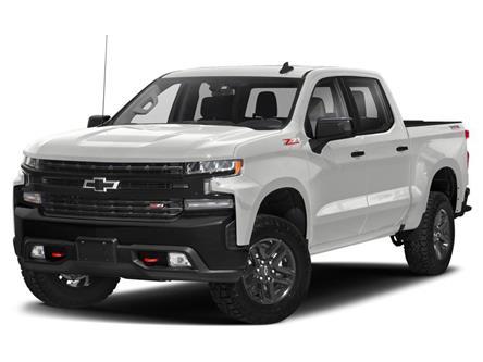 2021 Chevrolet Silverado 1500 LT Trail Boss (Stk: N1-63050) in Burnaby - Image 1 of 9