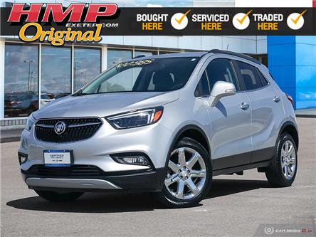 2018 Buick Encore Essence (Stk: 79878) in Exeter - Image 1 of 27