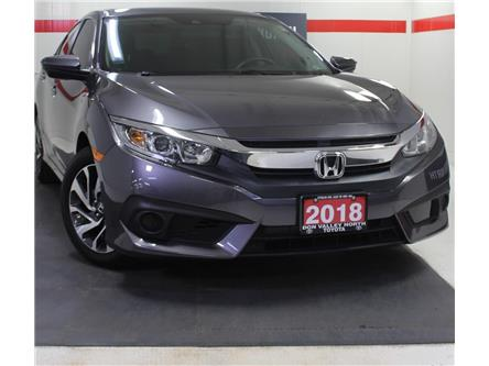 2018 Honda Civic SE (Stk: 304504S) in Markham - Image 1 of 22