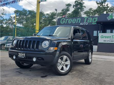 2011 Jeep Patriot Sport/North (Stk: 5599) in Mississauga - Image 1 of 27