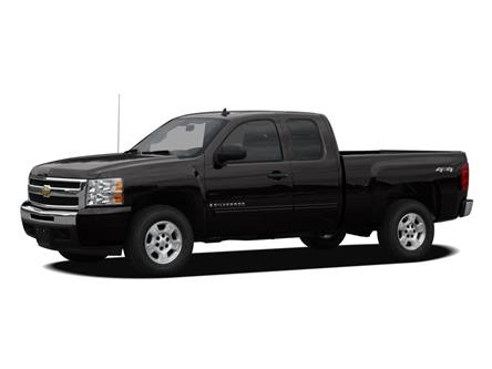 2009 Chevrolet Silverado 1500  (Stk: 21235A) in Mississauga - Image 1 of 2