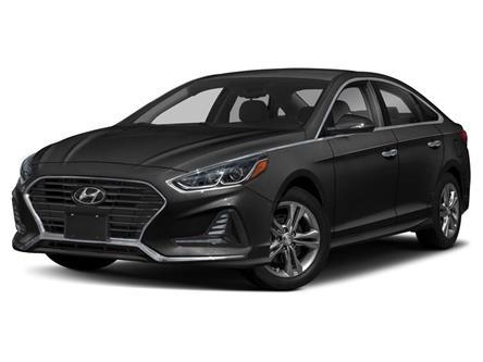 2018 Hyundai Sonata  (Stk: 21-110A) in Trail - Image 1 of 9