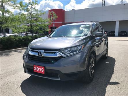 2019 Honda CR-V LX (Stk: 28229A) in Ottawa - Image 1 of 15