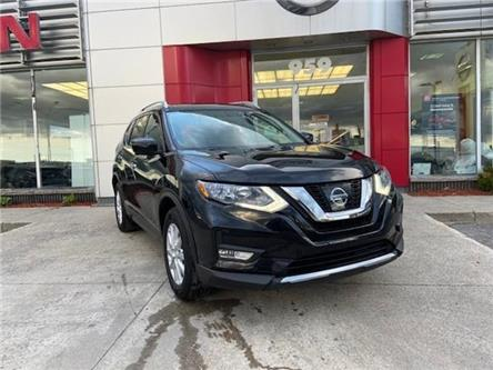 2017 Nissan Rogue SV (Stk: NH-692) in Gatineau - Image 1 of 16