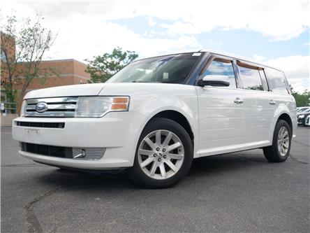 2009 Ford Flex SEL (Stk: 21316A) in Mississauga - Image 1 of 7
