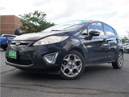 2013 Ford Fiesta Titanium (Stk: 1488A) in Mississauga - Image 1 of 8