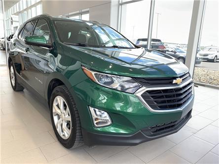 2018 Chevrolet Equinox LT (Stk: F0380) in Saskatoon - Image 1 of 12