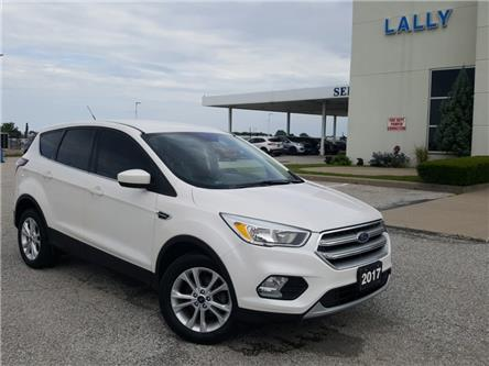 2017 Ford Escape SE (Stk: S6578A) in Leamington - Image 1 of 29