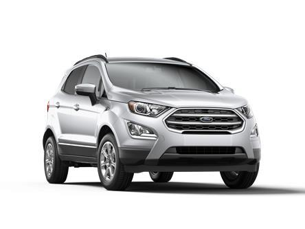 2021 Ford EcoSport SE (Stk: O20744) in Port Alberni - Image 1 of 8