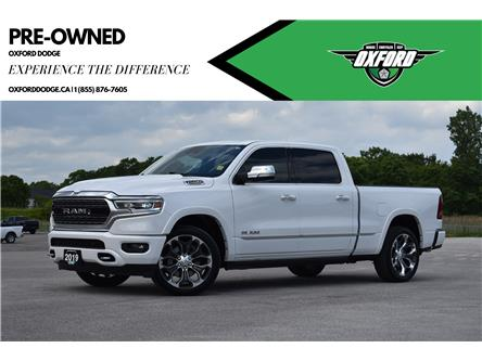 2019 RAM 1500 Limited (Stk: 21529A) in London - Image 1 of 27