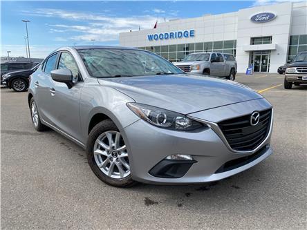 2015 Mazda Mazda3 GS (Stk: M-1443A) in Calgary - Image 1 of 19